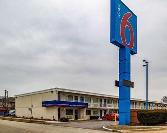 Motel 6 Joliet I-80 - Joliet - Gebäude