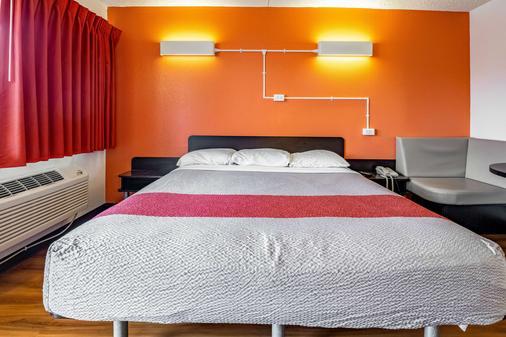 Motel 6 Joliet - I-80 - Joliet - Phòng ngủ