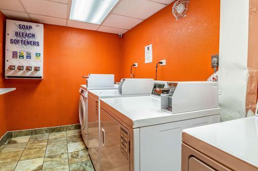 Motel 6 Joliet - I-80 - Joliet - Tiện nghi giặt ủi