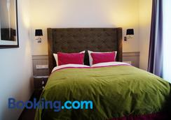 Hotel Max am Meer Kühlungsborn - Kuehlungsborn - Bedroom
