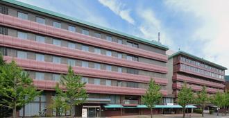 Hotel Heian No Mori Kyoto - Kyoto - Byggnad
