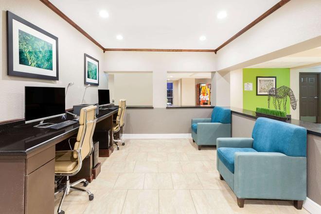 Baymont by Wyndham Midland Center - Midland - Liikekeskus