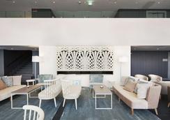 NH Parma - Parma - Lounge