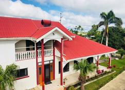 Tonga Holiday Villa - Nukuʻalofa - Budynek