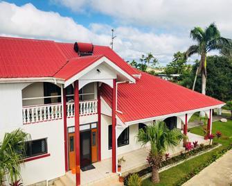 Tonga Holiday Villa - Nuku'alofa - Building