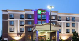 Holiday Inn Express Hotel & Suites - Cheyenne - Cheyenne