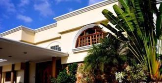 Casa Ramirez - Панама-Сити