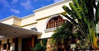 Casa Ramirez - Ciudad de Panamá