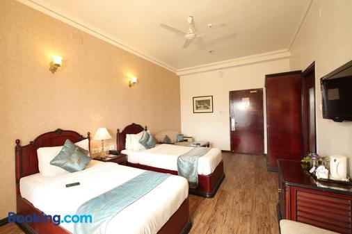 The Lindsay - Kolkata - Bedroom