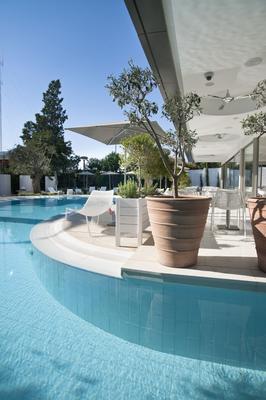 Alasia Hotel - Limassol - Uima-allas