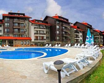 Balkan Jewel Resort & Chalets - Razlog - Pool