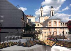 Daugirdas Old City Hotel - Kaunas - Servicio de la propiedad