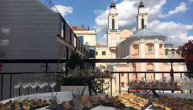 فندق دواجيرداس - كاوناس - وسائل الراحة في مكان الإقامة
