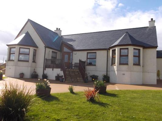 East Muntloch Croft Bed & Breakfast - Stranraer - Building