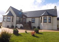 East Muntloch Croft Bed & Breakfast - Stranraer - Edifício