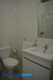 Residencial Centro Comercial Avenida Bragashopping - Braga - Bathroom