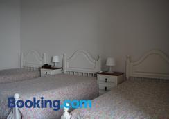 Residencial Centro Comercial Avenida Bragashopping - Braga - Bedroom