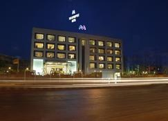 The Metropole Hotel - Ahmedabad - Building