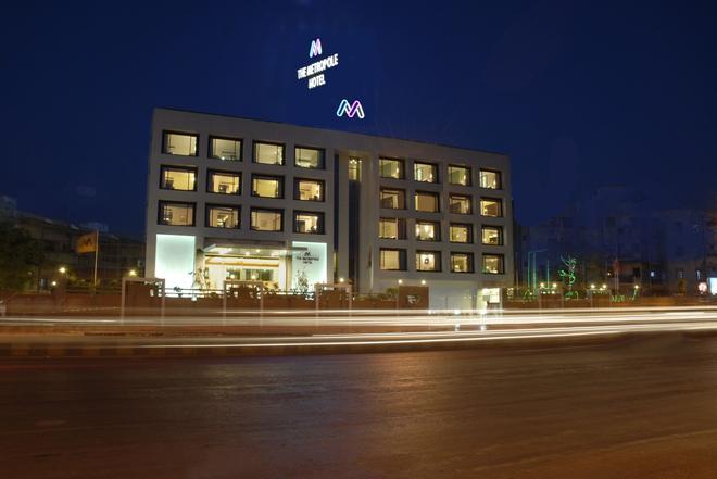 The Metropole Hotel - Ahmedabad - Rakennus