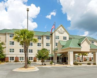 Country Inn & Suites by Radisson, Macon, GA - Macon - Gebäude