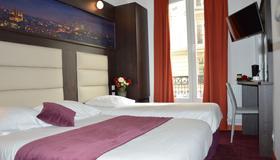 Parc Hotel Paris - Paris - Schlafzimmer