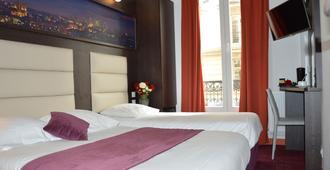 Parc Hotel Paris - פריז - חדר שינה