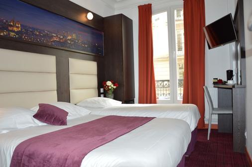 Parc Hotel Paris - Paris - Bedroom