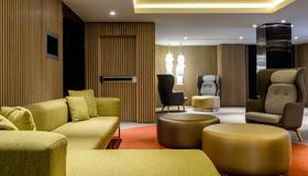 NH 精選馬德里科隆酒店 - 馬德里 - 馬德里 - 大廳