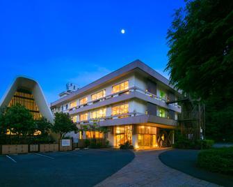 Yugawara Manyoso - Yugawara - Building