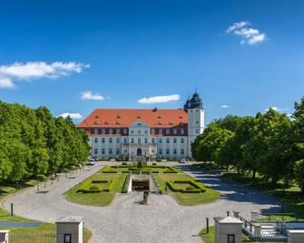 Schloss Fleesensee - Goehren-Lebbin - Building