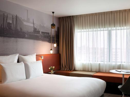 Pullman Liverpool - Liverpool - Phòng ngủ