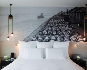 Pullman Liverpool - Liverpool - Bedroom