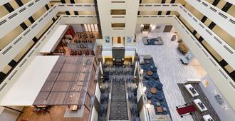 Holiday Inn Denver East - Denver - Lobby