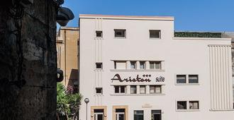 Ariston Suite - Piazza Armerina - Κτίριο