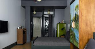 Ace Hotel New Orleans - New Orleans - Camera da letto