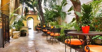 因帕拉酒店 - 邁阿密海灘 - 邁阿密海灘 - 酒吧