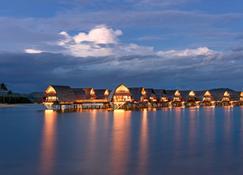Fiji Marriott Resort Momi Bay - Momi - נוף חיצוני