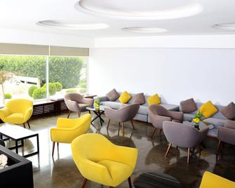 Ehden Country Club - Ehden - Lounge