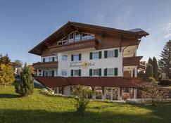 Landhotel Haflingerhof - Rosshaupten - Bâtiment