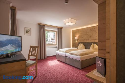 Hotel Sonnenhof - Gerlos - Bedroom