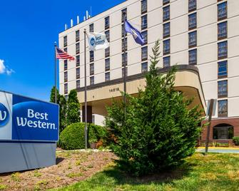 Best Western Potomac Mills - Woodbridge - Building