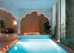 Grecotel Grand Hotel Egnatia - Александруполис - Бассейн