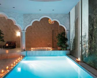 Grecotel Grand Hotel Egnatia - Alexandroúpoli - Pool