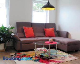 Crossartig - Zwickau - Living room