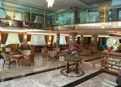 Tuzla Garden Hotel & Spa - Estambul - Restaurante