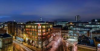 The Zetter Hotel - לונדון - נוף חיצוני
