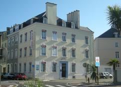 Hotel La Renaissance - Cherbourg-Octeville - Rakennus