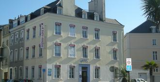 デ ラ ルネッサンス - シェルブール - 建物