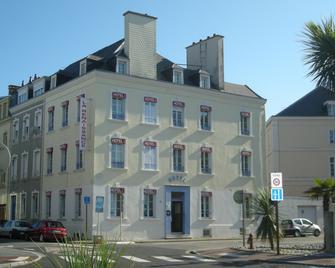 Hotel La Renaissance - Cherbourg-Octeville - Gebouw