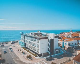 Hotel Mar & Sol - Sao Pedro de Moel - Вигляд зовні